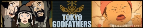 tokyogodfather