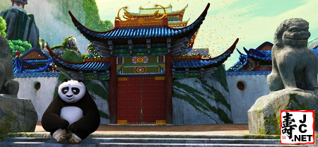 KungfuPanda2